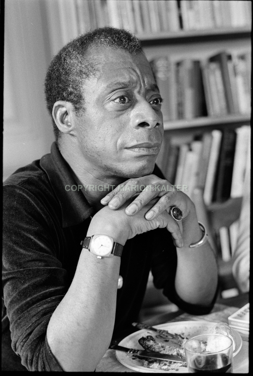 a biography of james baldwin James baldwin established his reputation with his first novel, go tell it on the mountain (1953), an autobiographical tale of growing up in harlem he became one of the leading african-american authors of his generation, known for novels and essays that tackled black-white and hetero-homosexual.